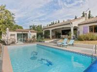 gite Conques sur Orbiel Aesthetic Villa in La Redorte with Private Swimming Pool