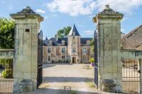 Gîte Indre et Loire Gîte Château de Chargé