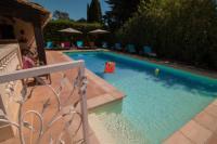gite Nice Villa Carpe Diem