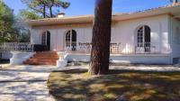 gite Gujan Mestras Grande villa familiale au Pyla - Moulleau