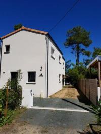 Villa L'Aiguillon sur Mer LES EMBRUNS