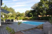 gite Andernos les Bains Belle villa avec piscine - 1993