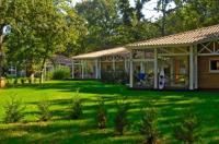 Villa Moulis en Médoc Domaine de Pitrot