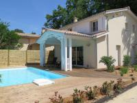 Gîte Lacanau Gîte Estivel - Villa du Lac - 6 pers
