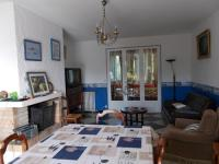 gite Arès Maison de vacances côté Sud de Lacanau - 36701