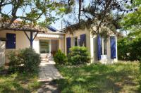 gite Andernos les Bains Maison de vacances proche des plages et du centre - 21301