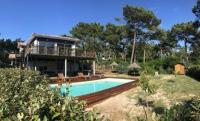 gite Andernos les Bains Villa Beau Site