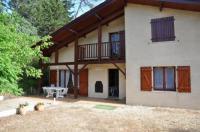 gite Andernos les Bains Villa avec jardin au calme pour 8 pers.- 2282