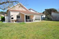 gite Lacanau Villa familiale très proche plage - 2281