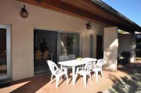 gite Arès Villa spacieuse avec grand jardin - 2103