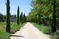 gite Saumane de Vaucluse Lacoste Villa Sleeps 6 Pool WiFi