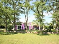 gite Lagorce House Lagorce - 8 pers, 110 m2, 5/4