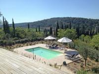 gite Massac Charming Villa in Lagrasse with Private Swimming Pool