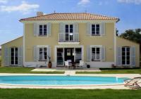 gite Apremont Madame Vacances Les Villas de Fontenelles