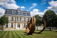 gite Ordonnac Château Malescasse