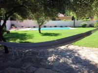 gite Aix en Provence Villa with 4 bedrooms in Lambesc with private pool enclosed garden and WiFi 30 km from the beach