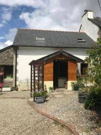 gite Gourin Carhaix Cottage