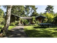 gite Gujan Mestras Villa Bois à Taussat au Coeur du Bassin d´Arcachon