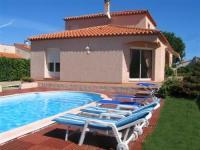 Villa Saint André Villa climatisée piscine privée classée 4 étoiles