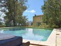 gite Jouques Charming Villa in Lauris South of France with Private Pool