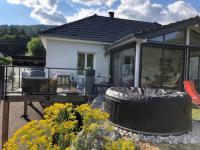 Gîte Alsace Gîte Villa du Saint Gangolphe