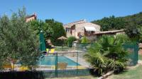 gite La Tour d'Aigues Villa Route de la Verdiere - 2