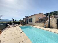 gite Ceyreste Villa provençale - Le Beausset 4pers
