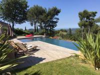 gite Cassis Villa Rouve