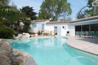 gite La Tranche sur Mer Très belle villa avec piscine (4)