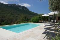 gite Roquefort la Bédoule Villa Valmarich'
