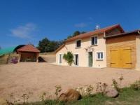 gite Saint Front Maison Le Chambon-sur-Lignon, 5 pièces, 10 personnes - FR-1-582-39