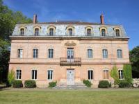 gite Latrape Chateau Jac