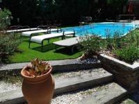 gite Hyères Rental Villa Villa Gisele