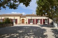 gite Aix en Provence Une Bastide au coeur d'un vignoble provençal.