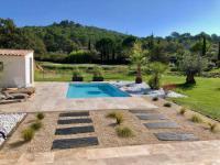 gite Le Tholonet Villa Les Vignes d'Antan