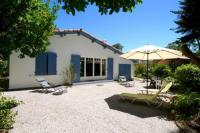 gite Andernos les Bains Lovely house with idyllic garden in very central Cap Ferret location