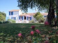gite Noirmoutier en l'Île House L'epine - 6 pers, 95 m2, 4/3