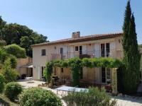 Gîte Corrèze Gîte Captivating Villa in Le Plan-de-la-tour with Swimming Pool