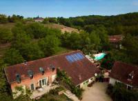 Gîte Limousin Gîte Dordogne Farmhouse