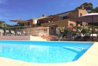 gite Saint Raphaël Gulf Stream Villa