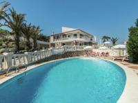 gite Seillans Luxurious villa in Les Issambres with Jacuzzi
