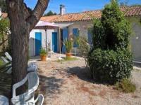 gite Nieulle sur Seudre Villa Les Mathes 1