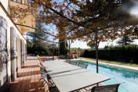 gite Marseille 7e Arrondissement Luc Homes - Hameau de la Cardeline
