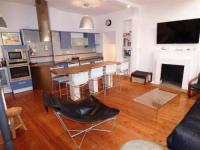 gite Apremont House Entre la plage et le port : maison de style et contemporaine