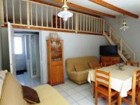 Gîte Les Sables d'Olonne Gîte House Petite maison de ville pour 6 personnes et cour intérieur 3