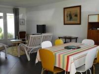 gite Bretignolles sur Mer HOUSE VILLA 6 personnes Situation idéale : maison 3 chambres dans le Quartier des Roses.