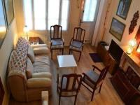 gite Bretignolles sur Mer Rental Villa Quartier Arago