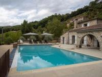 gite Le Bleymard Beautiful villa in the south of the Ardèche, ideal for families with children