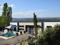 gite Les Mages Beautiful Villa in Les Vans with Swimming Pool