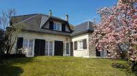 Location de vacances Signy l'Abbaye LA MAISON DU MUGUET - Accueil Chevaux - Horse Friendly